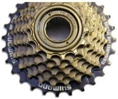 Shimano Tourney - Piñón de 7 velocidades para bicicleta de montaña ...