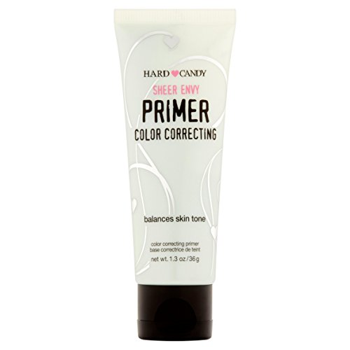 Hard Candy Sheer Envy Color Correcting Primer 753