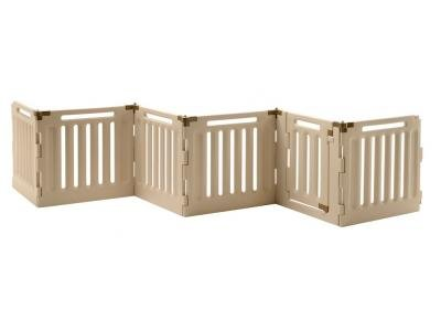 Playpen Richell Pet (Richell 94908 Plastic Pet Playpens Kennels and Gates)