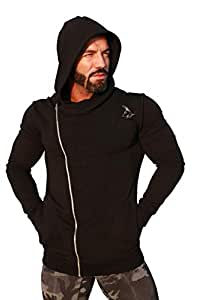 PHAROGEN Black Sport Jacket For Men