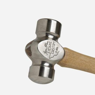 Flatland Forge 2 Lb. Rounding Hammer by Flatland Forge