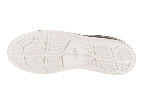 Nike Mens Tennis Classico Ultra Lthr Casual Scarpa Nero / Nero / Avorio