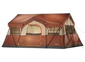 Amazon Com Field Amp Stream Highlands Lodge 12 Person Tent