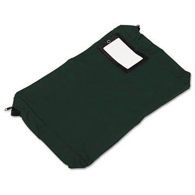 PMC04647 - Expandable Dark Green Transit Sack