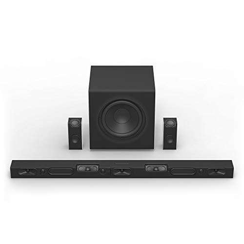 Buy wireless surround sound system 2018