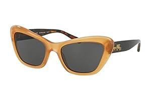 Coach Women's HC8205 Sunglasses