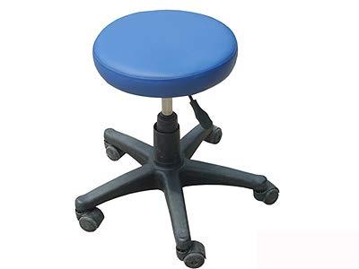 Eureka sgabello seduta da estetista fisioterapista pedicure