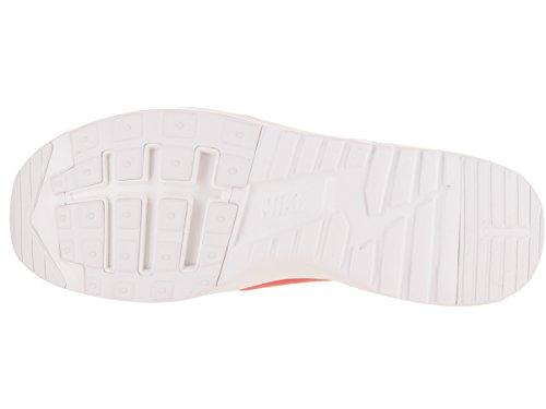 Nike Kvinders Air Max Thea Ultra Fk Løbesko Geranium / Geranium / Blå Farvetone qJ8wL6m