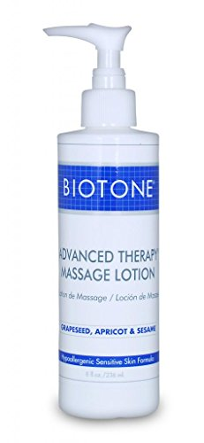 Biotone Advanced Therapy Lotion, 8 Ounce ()