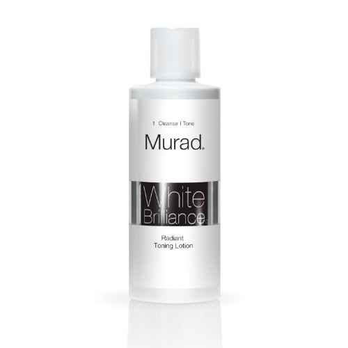 Murad Brilliance Radiant Toning Lotion