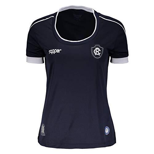 Camisa Topper Remo I 2019 Feminina
