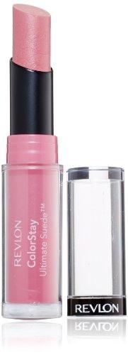 Revlon ColorStay Ultimate Suede Lipstick, Silhouette