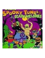 Spooky Tunes & Scary Songs / Various