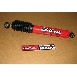 Edelbrock 34239 Performer IAS Rear Shock Absorber