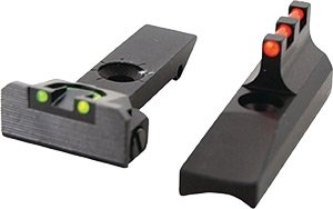 Williams Gun Sight Fire Sight Set For Bg Buckmark Click Adj Under 1