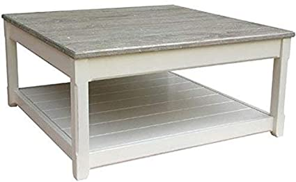 Amazon Com Trade Winds Coffee Table Cottage Traditional