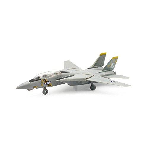 Snap Together Model Lockheed F-14 ()