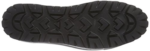 Fornarina SHERA - pantuflas de material sintético mujer negro - Schwarz (BLACK / 0000)
