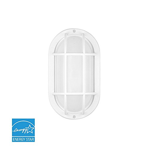 Photocell Outdoor Bulkhead Lights in US - 2