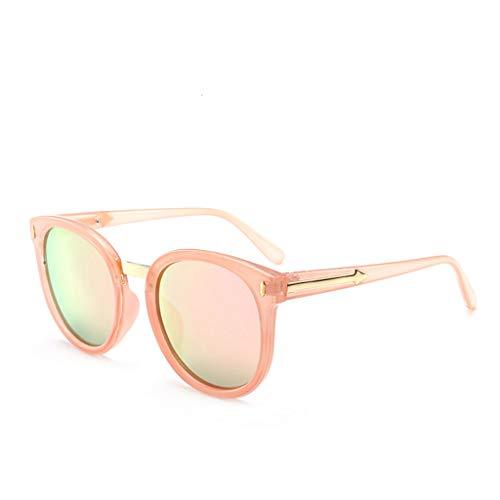 Pink Soleil Pink Light et Femmes de polarisées Couleur Lunettes Hommes AxvB8w