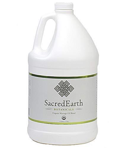 Top 10 Best organic massage oil Reviews