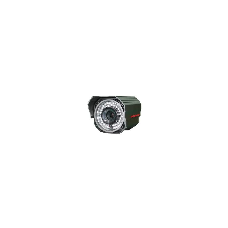 Mace MACE WTHPROOF IR COLOR CAMERAWITH AUDIO CAMERA WITH AUDIO (Observation & Security / Cameras   Color CCTV)
