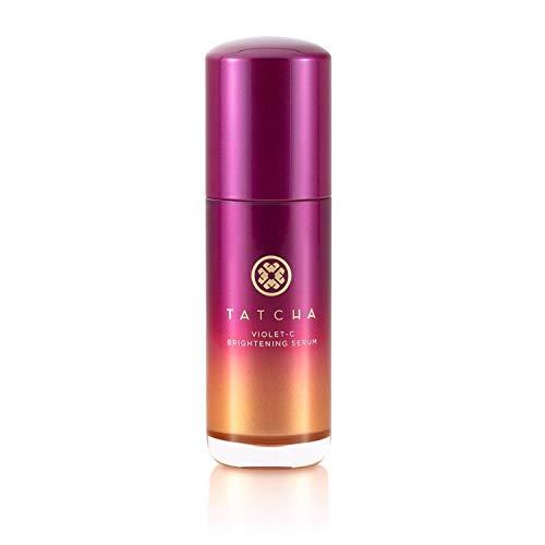 TATCHA Violet-C Brightening Serum 20% Vitamin C + 10% AHA