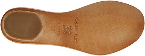 Neosens Vrouwen S941 Fantasie Geo Cream / Aurora Ankle Strap Sandalen Ivoor (geo Room)