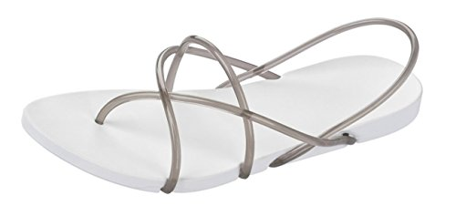 Flops Thing With femmes Sandales G White Ipanema Flip Starck qZ6AwX