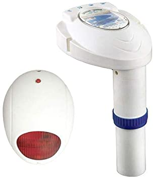 SafeFamilyLife Electronic Pool Alarm System