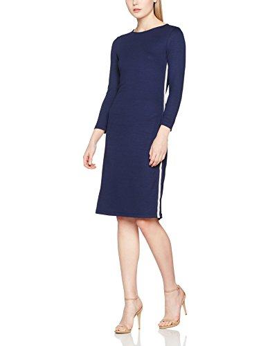 Damen 400 by Kleid Navy Blau edc ESPRIT ZwqfOxRw6p