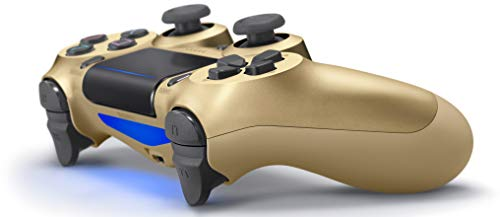 DualShock 4 Wireless Controller for PlayStation 4 - Gold 2