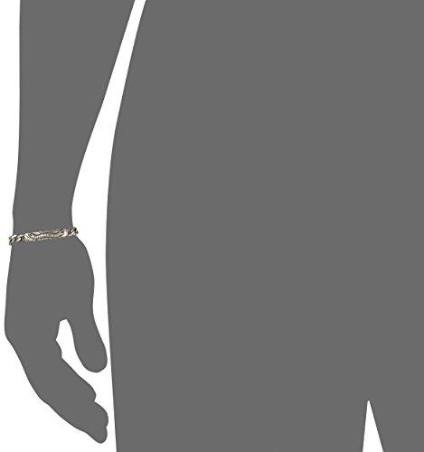 Pyrrha Bracelet Acier Inoxydable Unisexe
