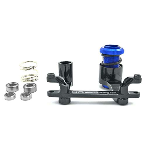 Hot Racing Aluminum Bearing Saver Steering Kit: T-Maxx, for sale  Delivered anywhere in USA