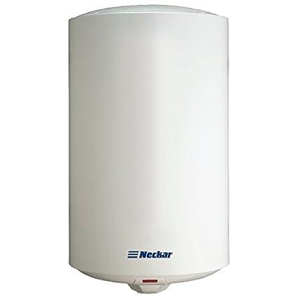 Neckar esn 100 - Termo electrico esn 100 2000w 100l clase de eficiencia energetica d\