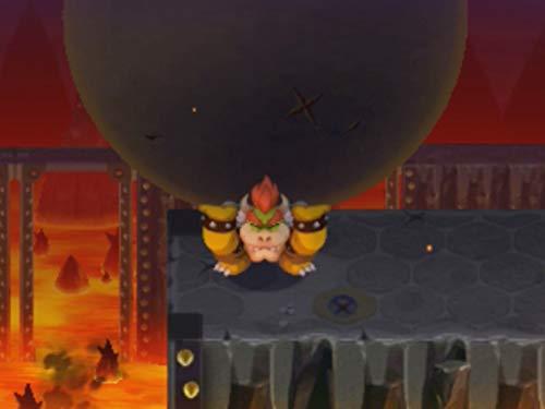 Bowser Ball - The iron Ball of Doom