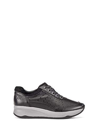 Lumberjack 004 Donna Nero Sneakers P05 Sw35305 ZZ74qwx6n
