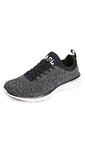 APL: Athletic Propulsion Labs Men's Techloom Phantom Running Sneakers Black/Multi Speckle deals for sale cheap sale best sale QIuugsNL