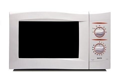 Sanyo EM-S1051 - Microondas: Amazon.es: Hogar