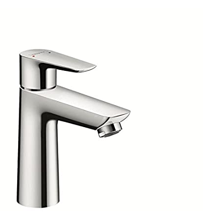 Hansgrohe 71710001 Talis E Bathroom Faucet, Chrome