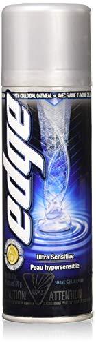 Edge Shave Gel Ultra Sensitive product image