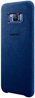 Samsung Clear View Standing Negro Funda para smartphone Samsung Galaxy S8 Plus