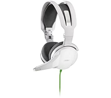 AKG Micro-cascos gaming GHS1 - color blanco