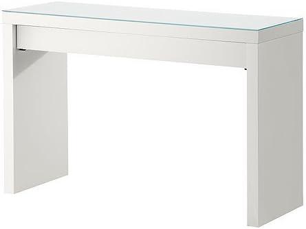Ikea Malm Coiffeuse Table De Maquillage Bijoux Blanc 102 036 10 Amazon Fr Cuisine Maison