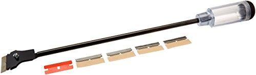 (Tool Aid S&G (87965) Extra Long Sticker Scraper)
