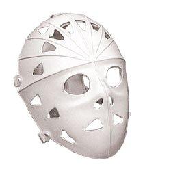 - Mylec MK3 Goalie Mask (White)