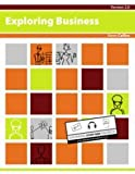 EXPLORING BUSINESS 2.0, Karen Collins, 1453332413