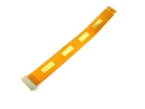 (2013) ~ LCD Screen Display Flex Cable Ribbon ~ Mobile Phone Repair Part Replacement ()