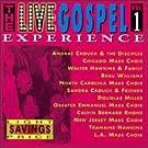 Live Gospel Experience 1