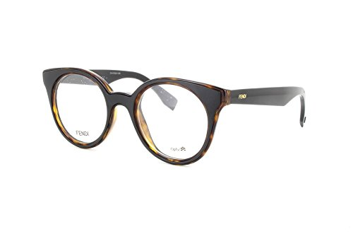 Gucci Sunglasses 2575/S 0V9M, Tortoise Frame/ Brown Gradient Lenses